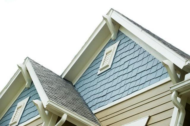 Accent your Homes Exterior with Staggered Shingles - Image 3