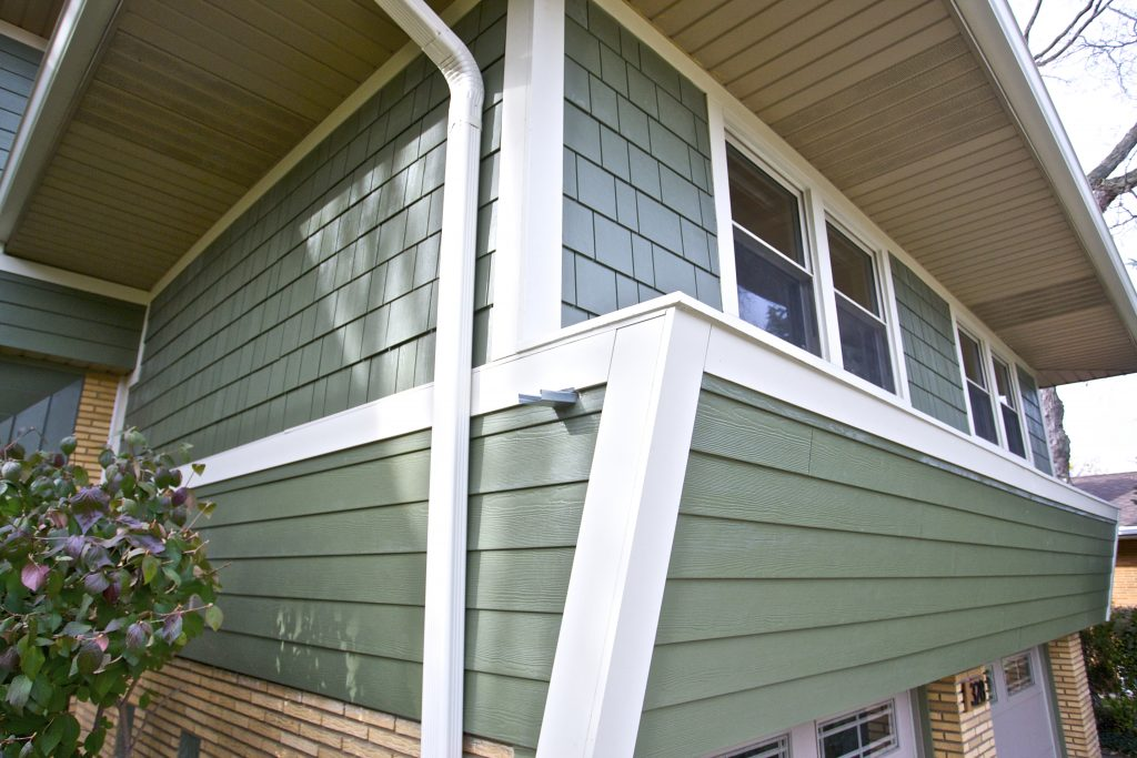 House Siding Barrington Vinyl James Hardie Krumwiede