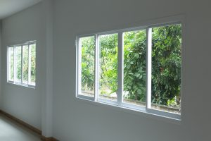 Sliding Window Replacement from Krumwiede in Bensenville